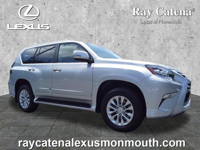 L/Certified 2016 Lexus GX 460 Premium Package